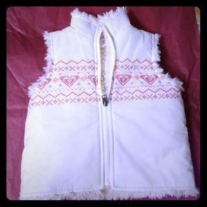 Beautiful Kids ROXY vest